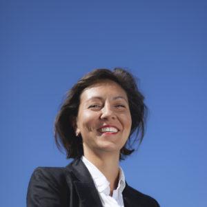 Klára Žaloudková